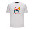 Camiseta Barrilete Blanca